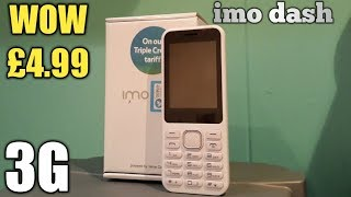 imo dash Phone Full Review UK