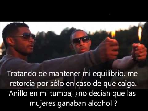 Ludacris Ft. Usher & David Guetta - Rest Of My Life [ SUBTITULADO EN ESPAÑOL ]