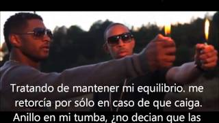 Ludacris Ft. Usher & David Guetta - Rest Of My Life [ SUBTITULADO EN ESPAÑOL ]
