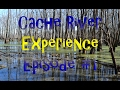 Cache River Experience in Southern Illinois [Episode #1]