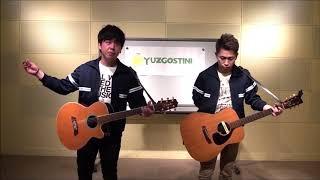 """Y&YによるYouTube企画「YuZGOSTINI(ユズゴスティーニ)」 毎月""""ゆず""""のコ..."""