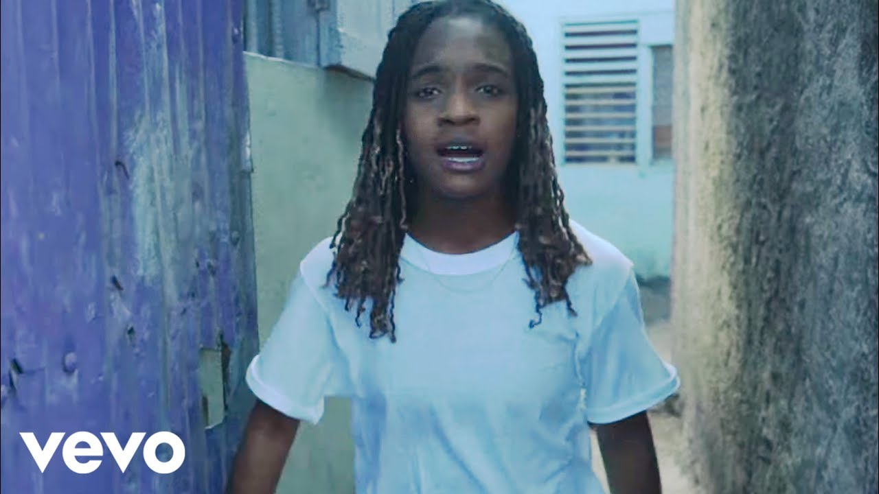 "Koffee: ""Rapture"" (Remix) Ft. Govana"