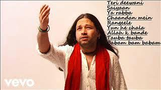 kailash kher songs jukebox