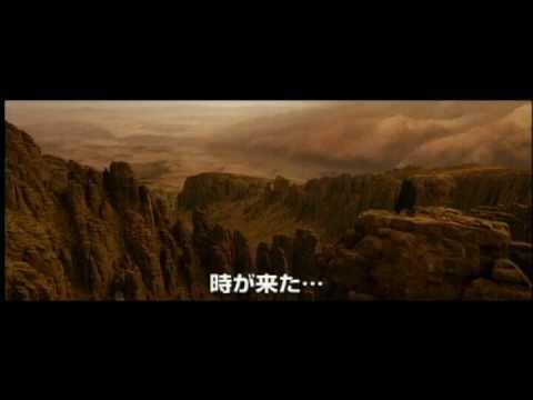 【映画】★プリンス・オブ・ペルシャ 時間の砂(あらすじ・動画)★