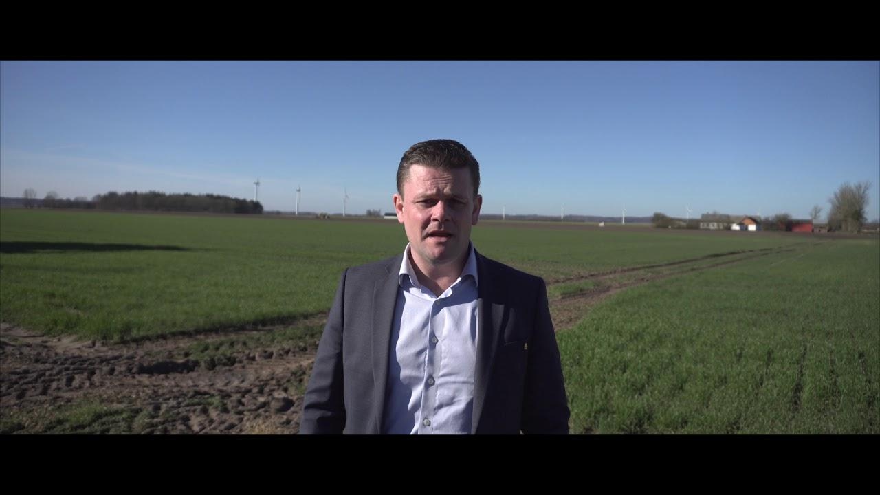 Landbrugets stemme