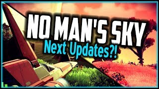 Download No Man's Sky Next Latest Update For PC [ V1.55]