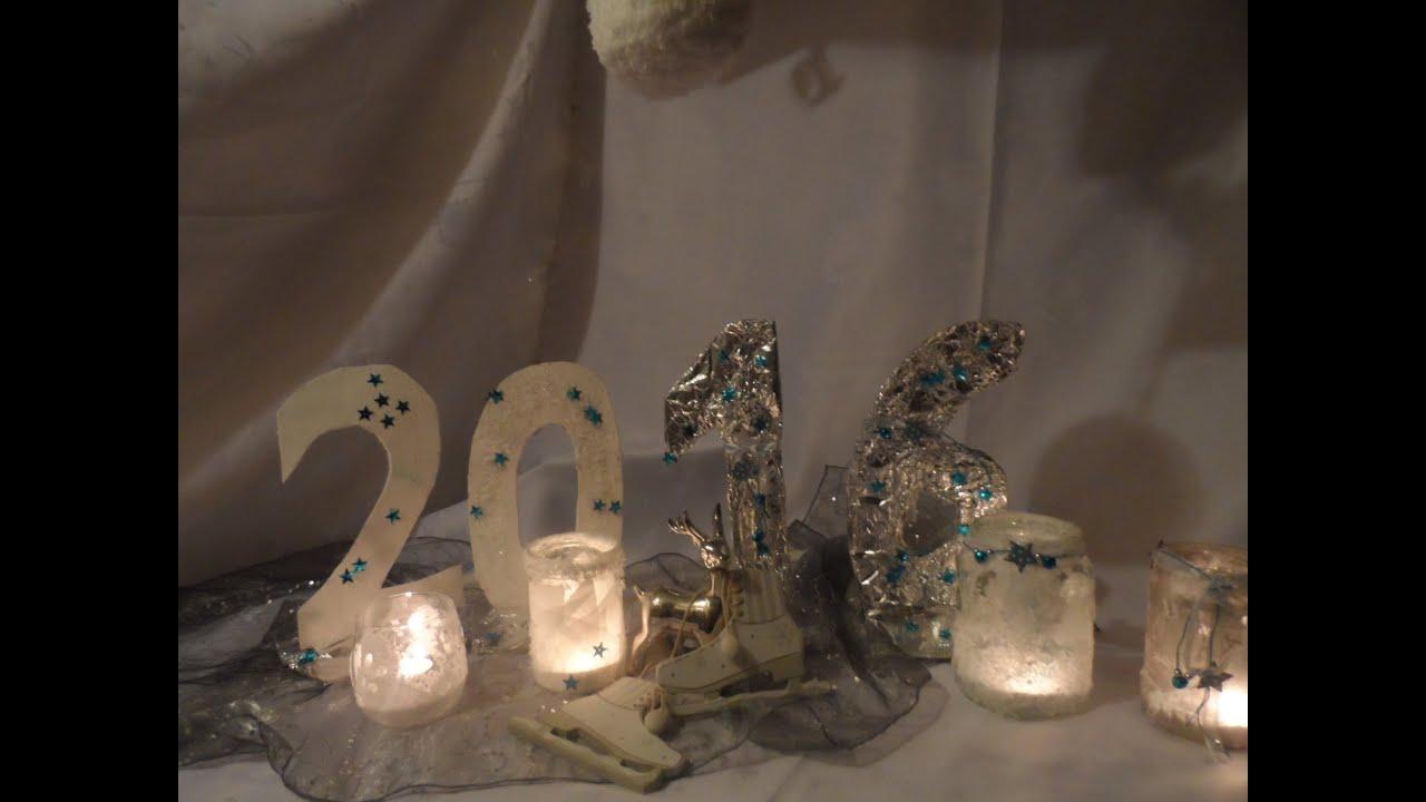 Luxus Silberhochzeit Deko Selber Basteln Schema