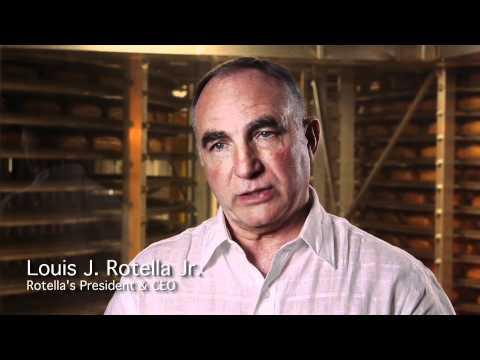 Rotella's Bakery History
