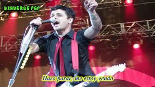 Green Day- Suffocate- (Subtitulado en Español)