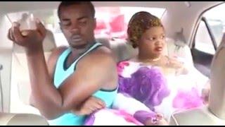 Mama Kijacho, Tunda man-Behind Scene Mboto ni zaidi ya Comedian