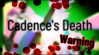 Sombra Revenge ( Cadence Dead ) - Speedpaint MLP