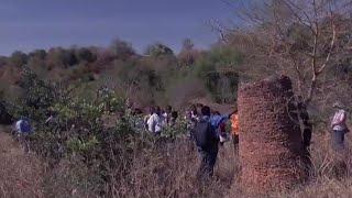 Burkina faso, PATRIMOINE MONDIAL DE L'UNESCO
