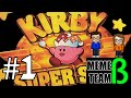 Kirby Super Star PART 1 - Spy Kids the Fourth