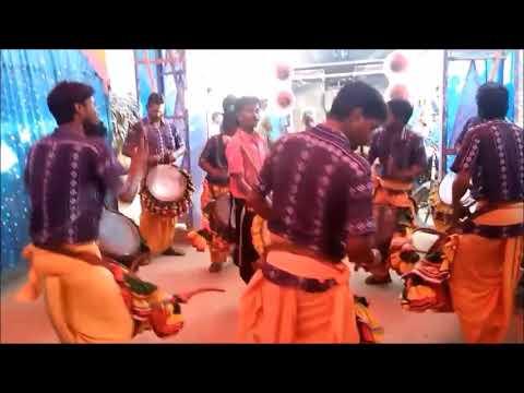 Sambalpuri Baja Best Dhun Ever 2017 !Mix DulDuli Baja Video All Time