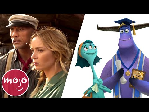 Every Single Anticipated Disney Release of 2021