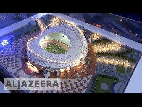 Concerns over Qatar hosting WC amid political crisis