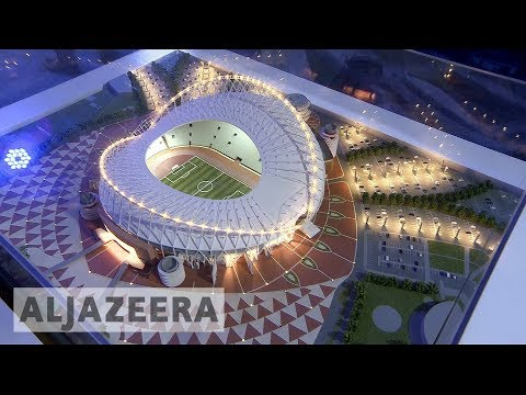 Concerns Over Qatar Hosting WC Amid Political Crisis