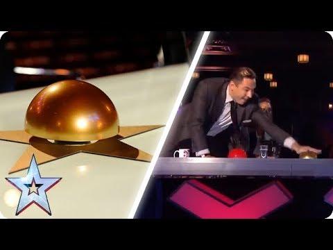David Walliams' BEST GOLDEN BUZZERS | Britain's Got Talent