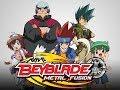 Beyblade Metal Fusion Epizoda 3
