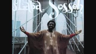 GWENN MUSIC\ LABAH SOSSEY - SEYNI