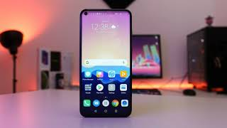 Huawei Honor View 20 review smartphone first look
