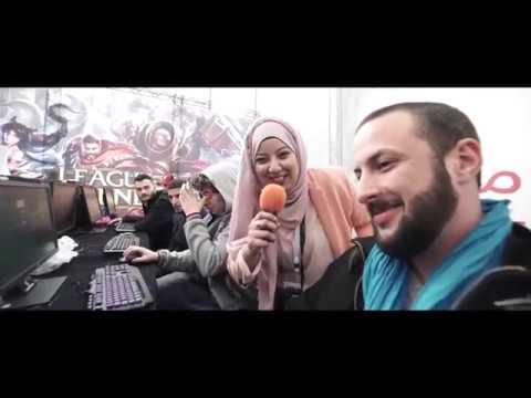 Games & Comic Con Djazaïr - Résumé des trois jours de la GCCDZ