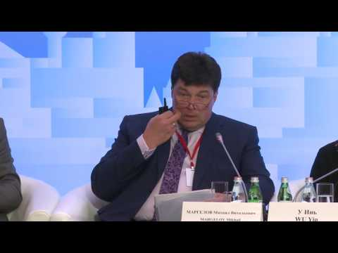 """Session """"Russia and China: Current Stage of Relations"""" RUCN2016"""