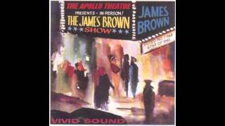 james brown, introduction / opening fanfare