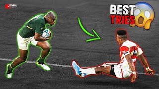Best RUGBY Tries 2019/20 | RUGBY HD