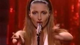 Antique - Die For You (Greece - Final - Eurovision Song Contest 2001)