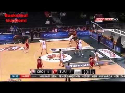 Türkiye Basketbol Milli Takımı - Senden Daha Güzel
