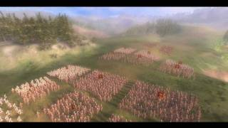 Real Warfare: 1242 gamescom 2009 Trailer