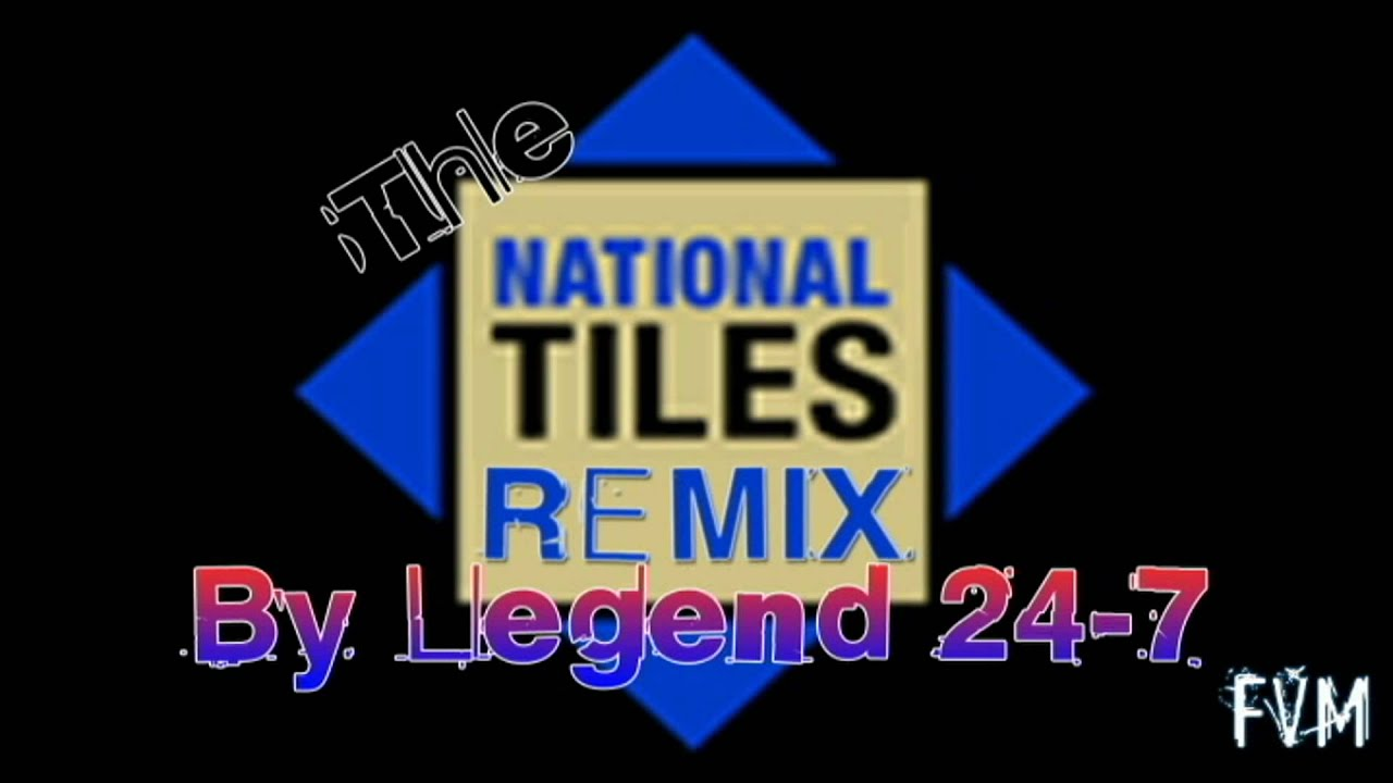 National Tiles Remix Youtube