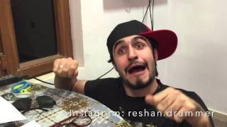 Reshan Drummer | Karwan w Kurakay - بلێ بابا؟ thumbnail