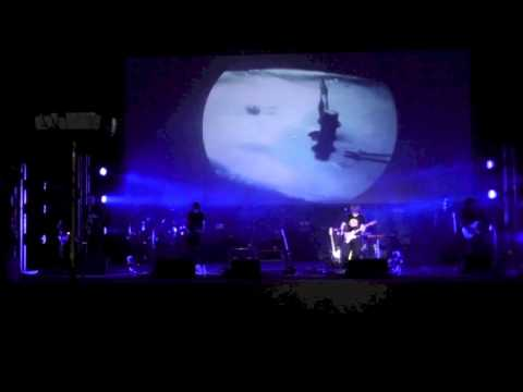 PSYCHEDELICATE (Pink Floyd Tribute Band) Live at Teatro Margherita in Riese Pio X FULL CONCERT