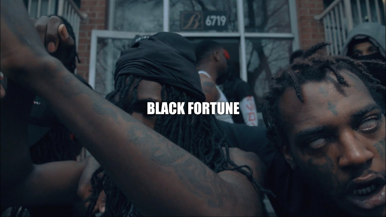 "NEW VIDEO ALERT: Black Fortune ""Sorry Momma"""