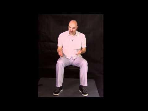 Offbeat spüren - rhythmische Übung