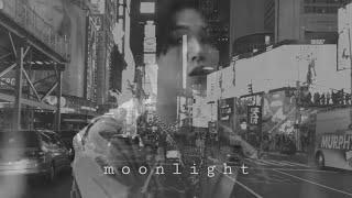 Baixar Agust D 'Moonlight (저달)' Visualiser