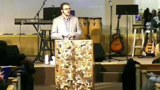 Sermon 10am Pastor David Whittington