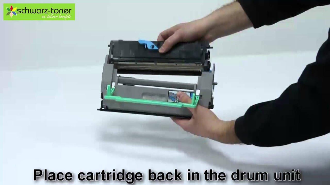 Скачать драйвера на принтер epson m1200