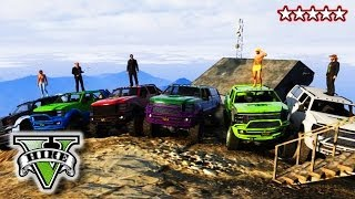 gta 5 online open lobby gta 5 funny fails playing with the landed it crew grand theft auto 5
