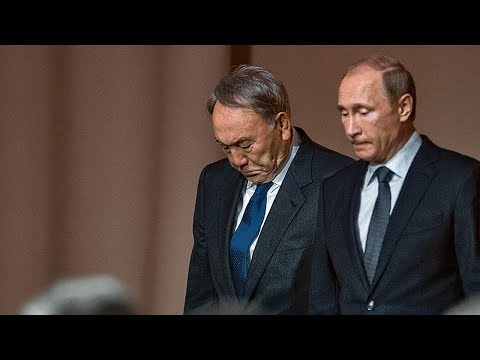 Путин щелкнул по