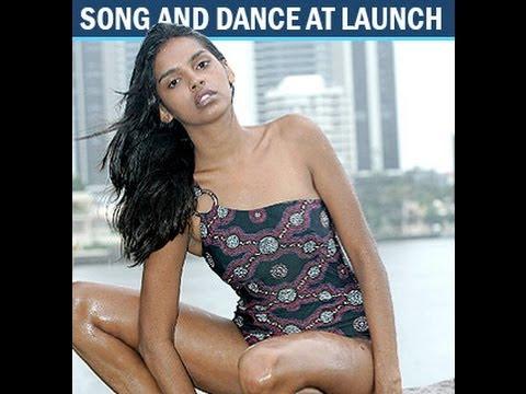 Australian Aboriginal Models