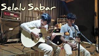 Download Selalu Sabar - Shiffa Harun | Cover by Fallah ft. Rizky