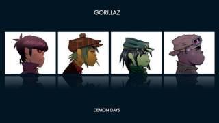 Gorillaz - All Alone (Instrumental)