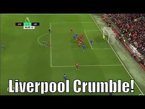 liverpool-fail-to-beat-leicester-city!-liverpool-1-1-leicester-city-goal-review