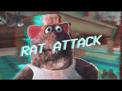 Rat Attack Productions Presents: Rat Attack
