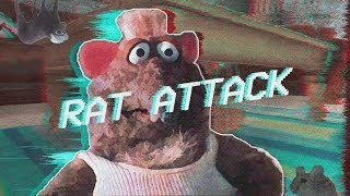 Rat Attack Productions Presents: Rat Attack