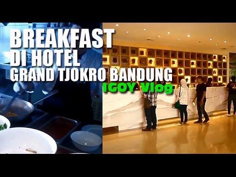 breakfast-enak-di-hotel-grand-tjokro-bandung