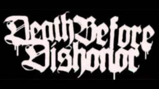 Watch Death Before Dishonor Infected video